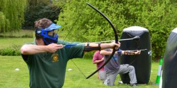 BowCombat / Archery Combat